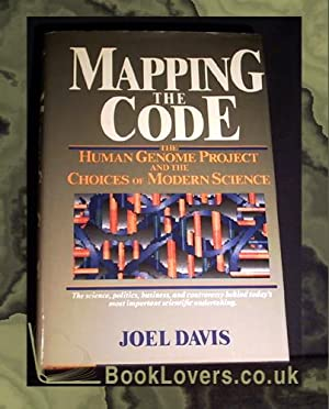 Mapping the Code: Joel Davis