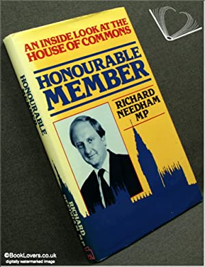 Honourable Member: An Inside Look at the House of Commons