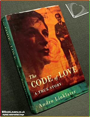 The Code of Love: Andro Linklater