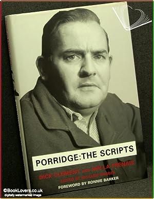 Porridge: The Scripts: Dick Clement & Ian La Frenais