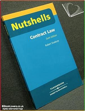 Contract Law Sixth Edition: Robert Duxbury