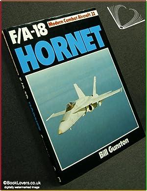 F/A-18 Hornet: Bill Gunston