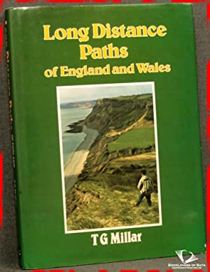 Long Distance Paths of England and Wales: T.G. Millar