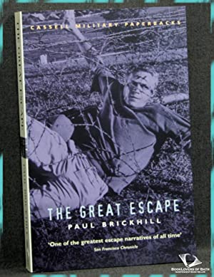 The Great Escape: Paul Brickhill