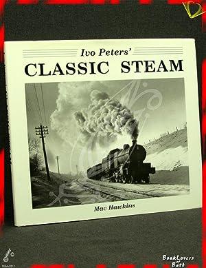 Ivo Peters' Classic Steam: Mac Hawkins