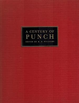A Century of Punch: Williams, R. E.