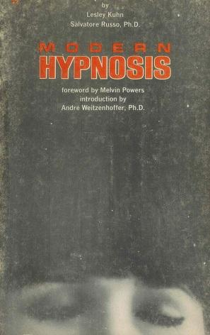 Modern Hypnosis: Lesley Kuhn & Salvatore Russo
