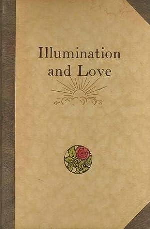 ILLUMINATION AND LOVE: ARIEL AKA GEORGE ELMER LITTLEFIELD