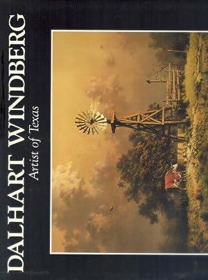 Dalhart Windberg Artist of Texas: Potter, Jerry Allen