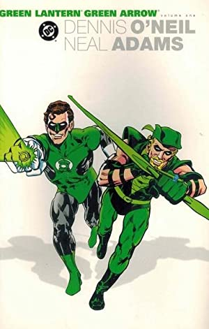Green Lantern/Green Arrow Collection - Volume 1: O'Neil, Dennis