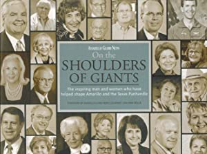 On the Shoulders of Giants The Inspiring: Amarillo Globe-News