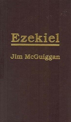 The Book of Ezekiel: McGuiggan, Jim