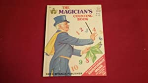 THE MAGICIAN'S COUNTING BOOK: Stanley, Helen Frances