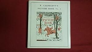 R. CALDECOTT'S PICTURE BOOK (NO. 1): Caldecott, R.