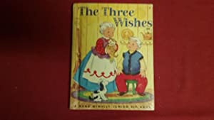 THE THREE WISHES: Wadsworth, Wallace Retold