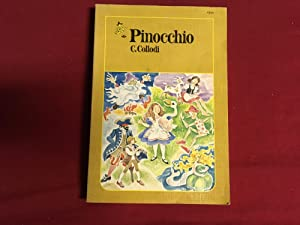 THE ADVENTURES OF PINOCCHIO: Collodi, C.