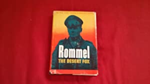 ROMMEL THE DESERT FOX: Young, Desmond