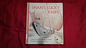 SHAN'S LUCKY KNIFE: Merrill, Jean