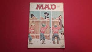 MAD MAGAZINE NO. 85 MARCH 1964
