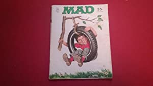 MAD MAGAZINE NO. 134 APRIL 1970