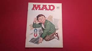 MAD MAGAZINE NO. 110 APRIL 1967