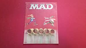 MAD MAGAZINE NO. 70 APRIL 1962
