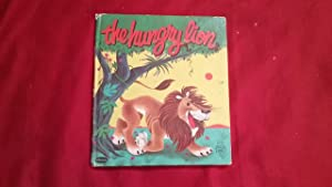 THE HUNGRY LION: Fletcher, Steffi