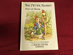 THE PETER RABBIT POP-UP BOOK