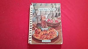 FAVORITE EASTERN STAR RECIPES OLDE FAMILY FAVORITES INCLUDING MENUS: Favorite Eastern Star Recipes