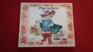 PUSS-IN-BOOTS POP-UP: Joshua Morris Publishing,
