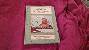 THE HOUSE AT POOH CORNER A POP-UP BOOK
