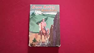 GENE AUTRY AND THE GOLDEN STALLION: Fannin, Cole