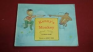 KENNY'S MONKEY: Singer, Susan
