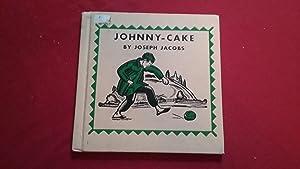 JOHNNY-CAKE: Jacobs, Joseph