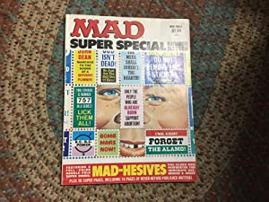 MAD SUPER SPECIAL NO. 16