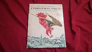THE GOLDEN BOOK OF CHRISTMAS TALES LEGENDS: Lewicki, Lillian