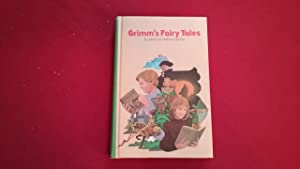 GRIMM'S FAIRY TALES: Grimm, Jakob and