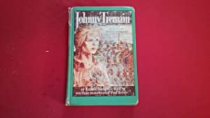 JOHNNY TREMAIN: Forbes, Esther, Illustrated