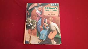 GRIMM'S FAIRY TALES: Brothers Grimm