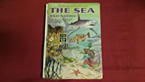 THE GOLDEN PICTURE BOOK OF SEA AND: Carr, Marion B.