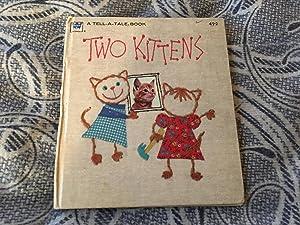 TWO KITTENS: Schwalje, Marjory