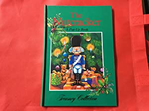 THE NUTCRACKER A POP-UP BOOK
