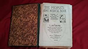 THE PEOPLE'S HOME LIBRARY: Ritter, T. J.