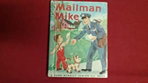 MAILMAN MIKE: Watts, Mabel, Illustrated