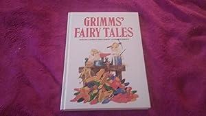 GRIMMS' FAIRY TALES: Crampton, Patricia