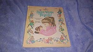 The Eloise Wilkin Treasury: Favorite Nursery Rhymes,: Falken, Linda C.