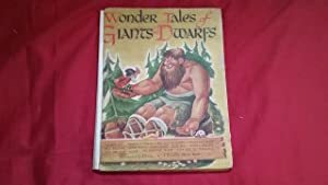 WONDER TALES OF GIANTS AND DWARFS: Murtaugh, Janet