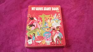 MY GIANT STORY BOOK: Ottenheimer Publishers