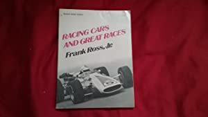 RACING CARS AND GREAT RACES: Ross Jr., Frank
