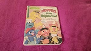 Muppets in My Neighborhood: Featuring Jim Henson's Muppets